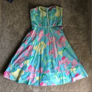 Lilly Pulitzer Summery Dress